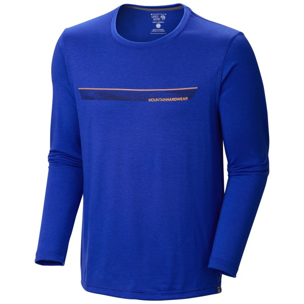 Mountain Hardwear Frequentor Shirt - UPF 25, Long Sleeve (For Men)