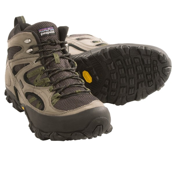 photo: Patagonia Men's Drifter A/C Mid