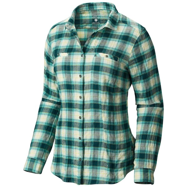 Mountain Hardwear HerraLake Long Sleeve Shirt