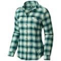 photo: Mountain Hardwear HerraLake Long Sleeve Shirt