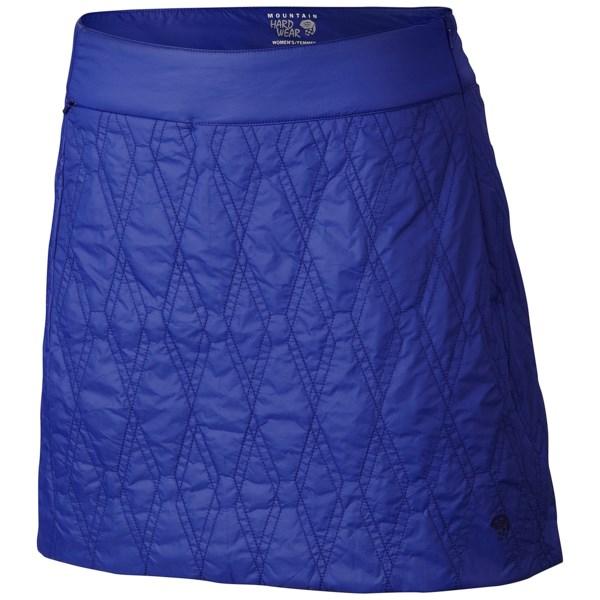 Mountain Hardwear Trekkin Skirt - Insulated (For Women)
