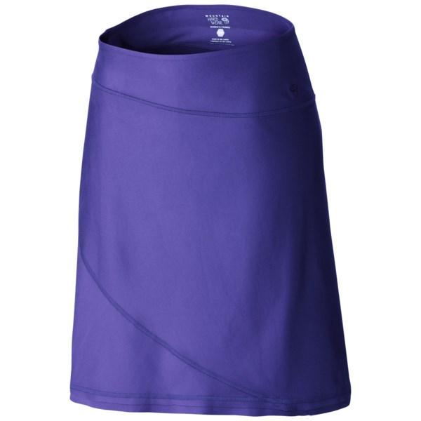 Mountain Hardwear Better Butter Skirt - UPF 50 (For Women)