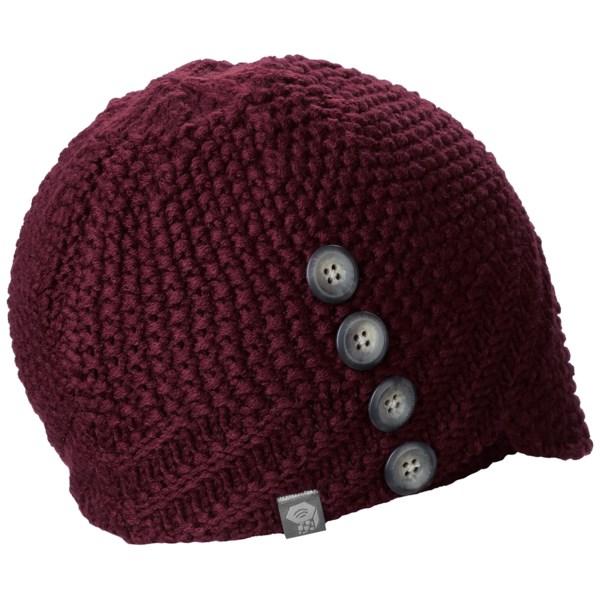 Mountain Hardwear Mountain Abbey Hat (for Women)