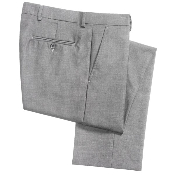 Greg Norman Luxe Collection Dress Pants (for Men)