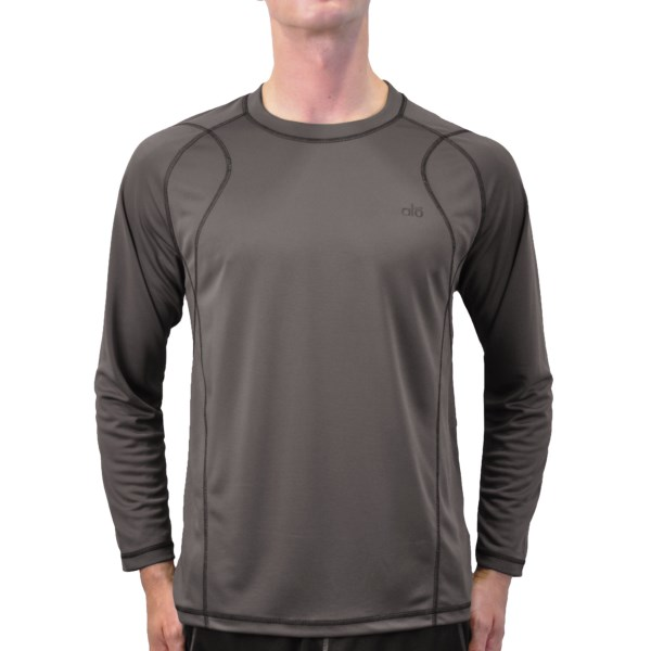 Alo Tranquility T-shirt - Long Sleeve (for Men)