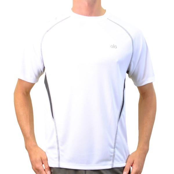 Alo Response T-Shirt - Short Sleeve (For Men)