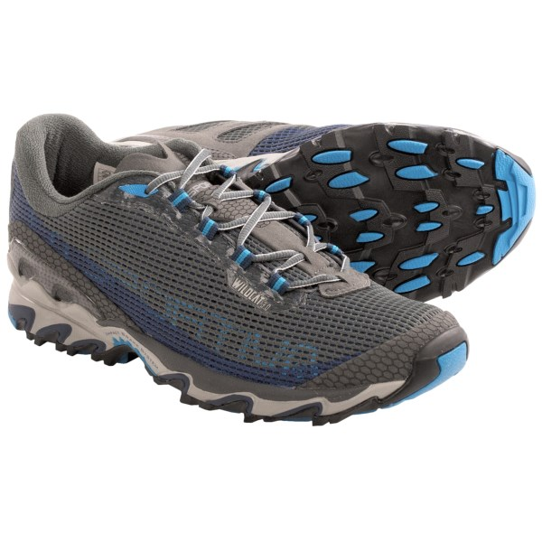 La Sportiva Wildcat 3.0 Trail Running Shoes (For Men)