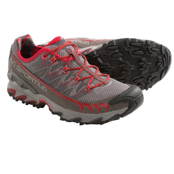 La Sportiva Ultra Raptor Trail Running Shoes (For Men)