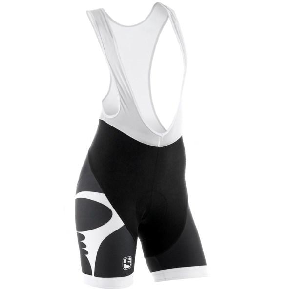Pinarello by Giordana Cycling Bib Shorts - UPF 50+ (For Women)