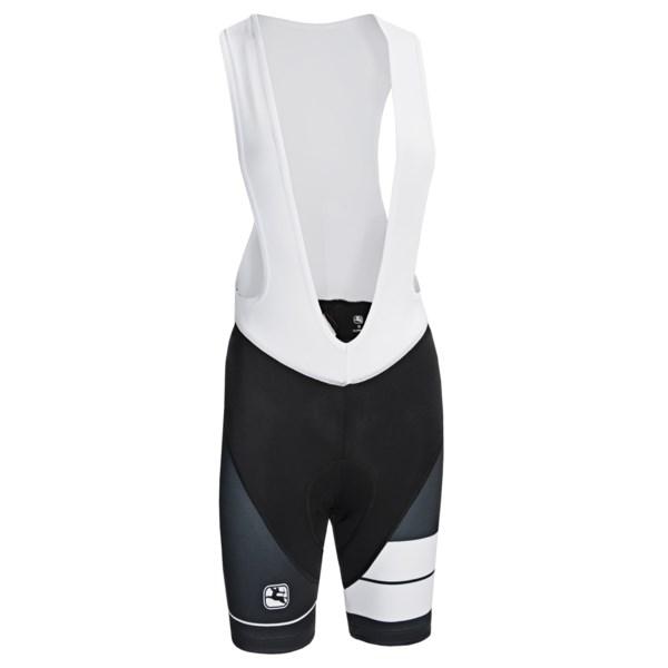 Pinarello by Giordana Vero Cycling Bib Shorts - UPF 50+ (For Women)