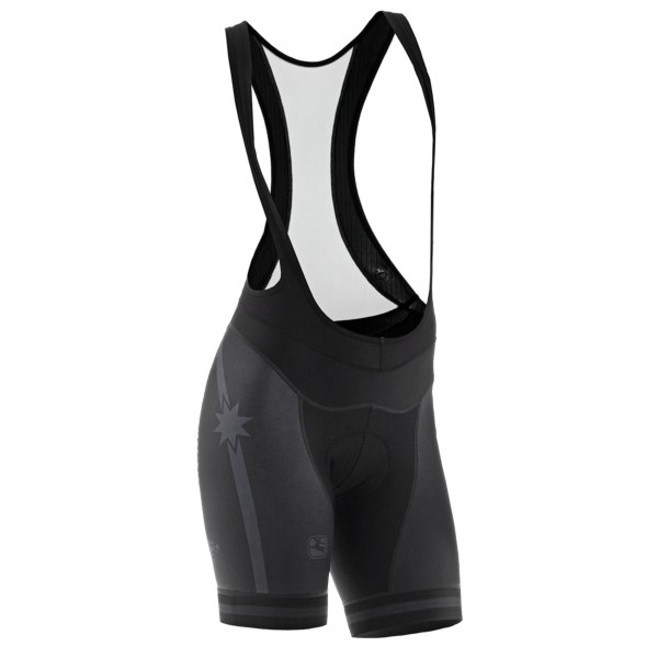 Pinarello by Giordana Stars FR-C Trade Cycling Bib Shorts - UPF 50+ (For Women)