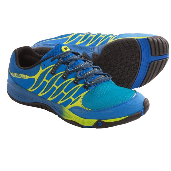 photo: Merrell Men's All Out Fuse
