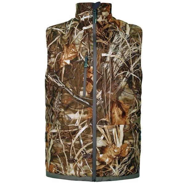 Banded Closer 2L Vest - Waterproof, Insulated (For Men)