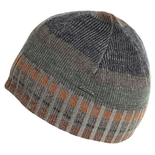 ExOfficio Cafenisto Beanie Hat (For Men and Women)