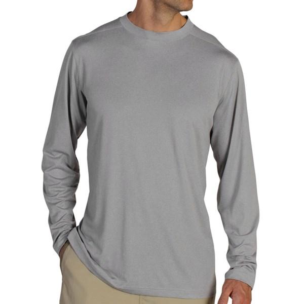 ExOfficio Bugsaway(R) Impervio T-Shirt - Long Sleeve (For Men)