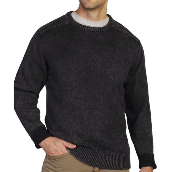 ExOfficio Cafenisto Crew Sweater (For Men)