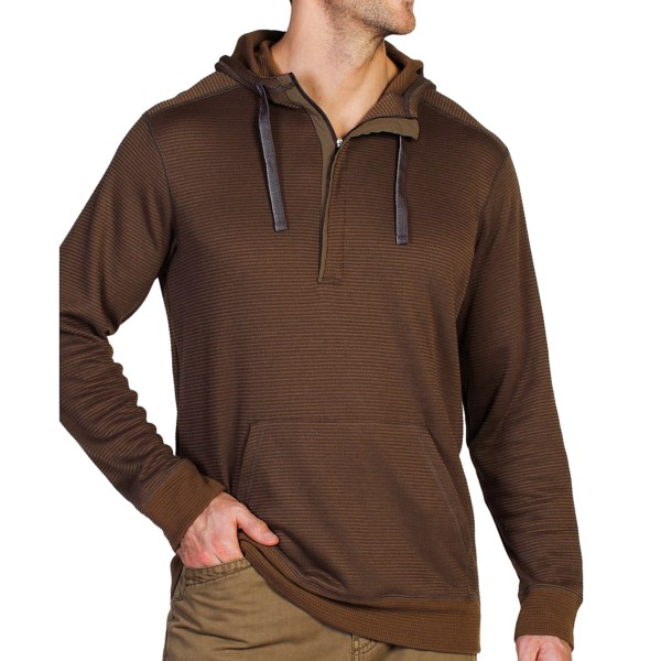 Exofficio Isoclime Hoodie - Upf 20  (for Men)
