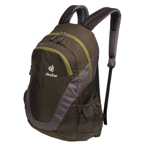 photo: Deuter Zea