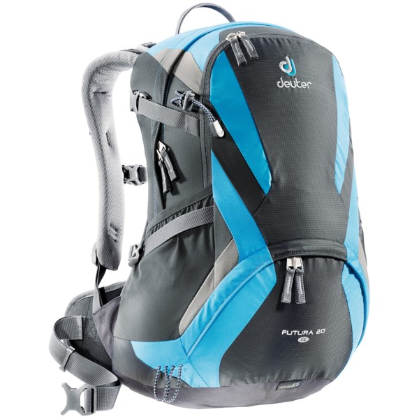 photo: Deuter Futura 20 SL