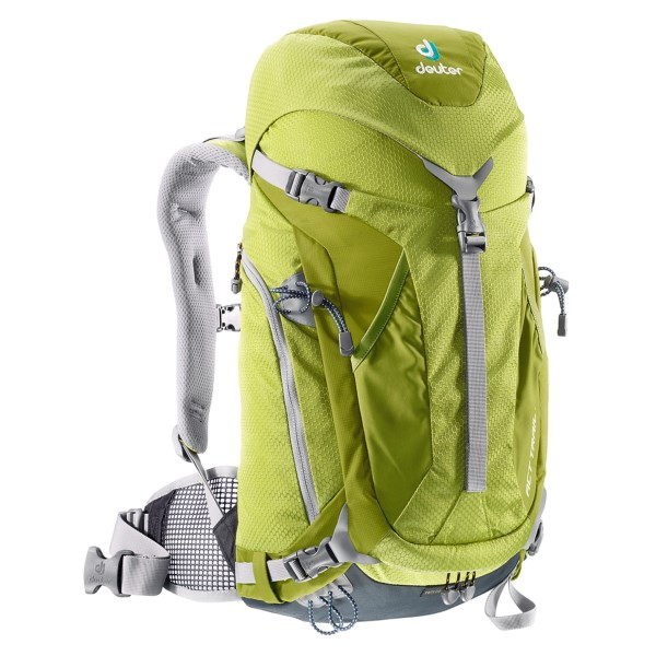photo: Deuter ACT Trail 20 SL