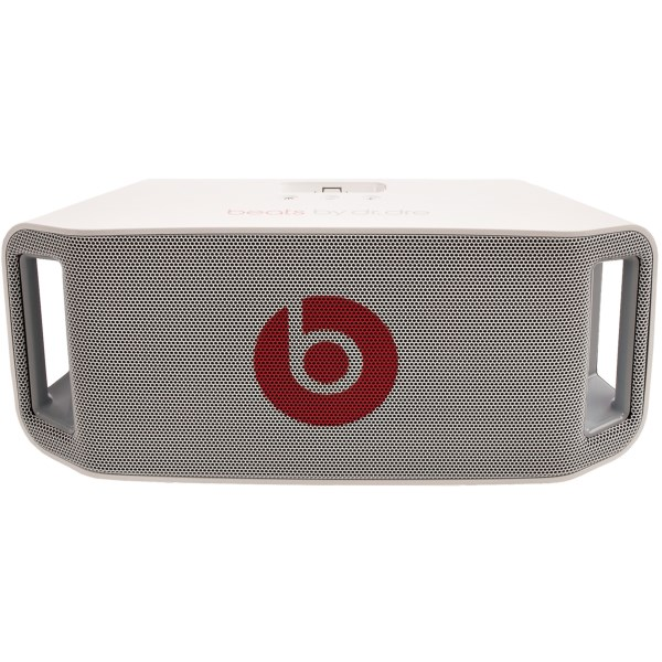 Beats By Dre Beatbox Portable Bluetooth Audio Dock With Remote