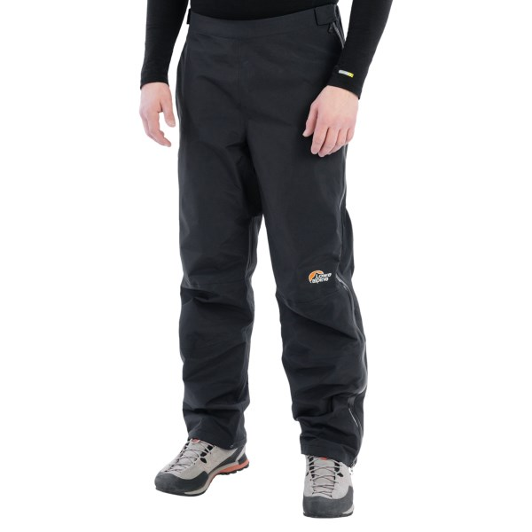 Lowe Alpine Cordilla Pants - Waterproof (For Men)