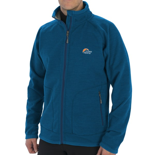 photo: Lowe Alpine Explorer Fleece Jacket