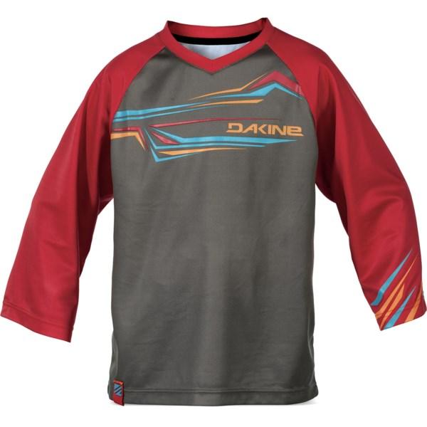 DaKine Dropout Jersey - 3/4 Sleeve (For Kids)