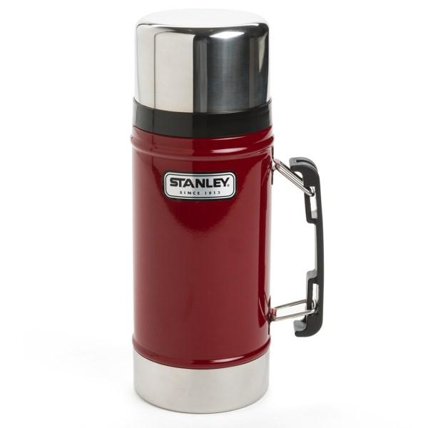 Stanley Classic Vacuum Food Jar - 24 Oz.