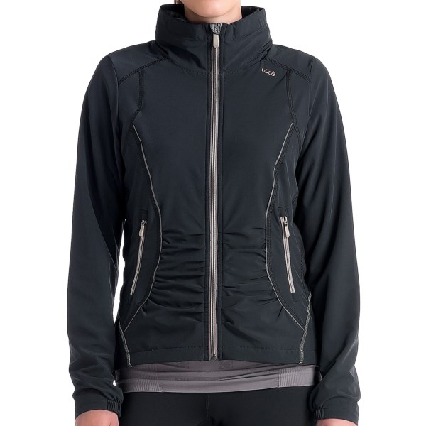Lole Pride 2 Running Jacket (For Women)