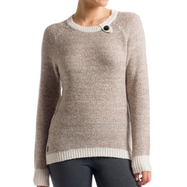 Lole Sherry Sweater - UPF 50  (For Women)