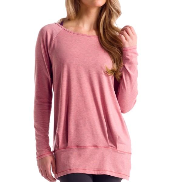 Lole Suddhi Shirt - Long Sleeve (For Women)