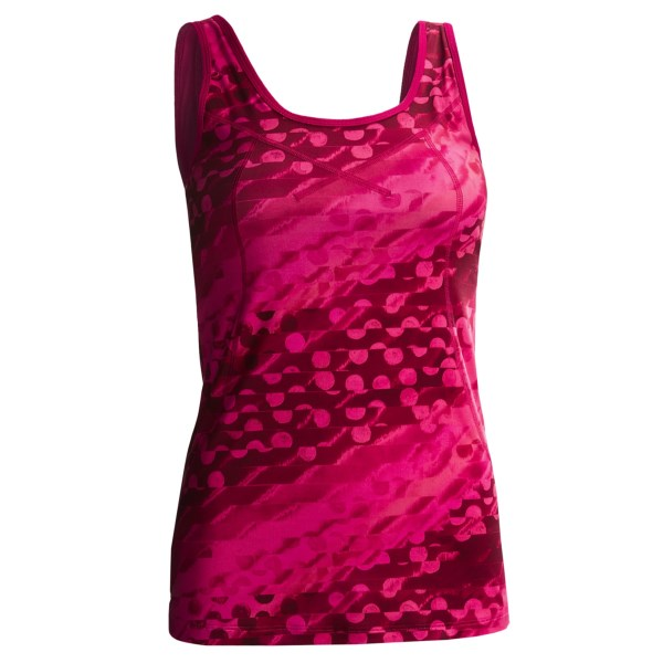 Lole Silhouette Up 2 Tank Top - UPF 50  (For Women)