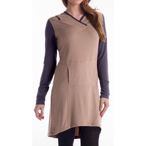 Lole Easy Dress - Long Sleeve (for Women)
