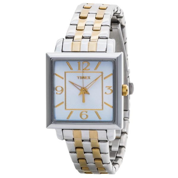 Timex Classics Two-tone Dress Ladies? Watch (for Women)