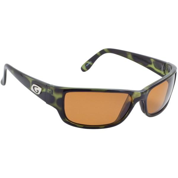 Guideline Current Sunglasses - Polarized