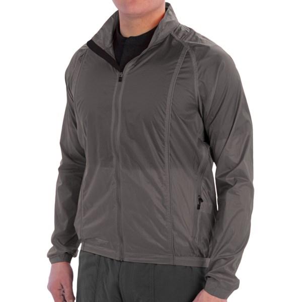 Giro Wind Cycling Jacket (For Men)