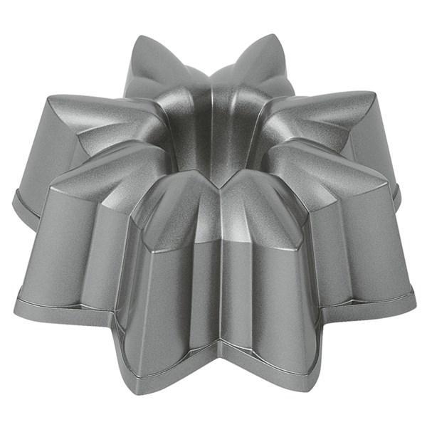 WMF KaiserCast Bundform Star Bundt Pan - 7?, Cast Aluminum