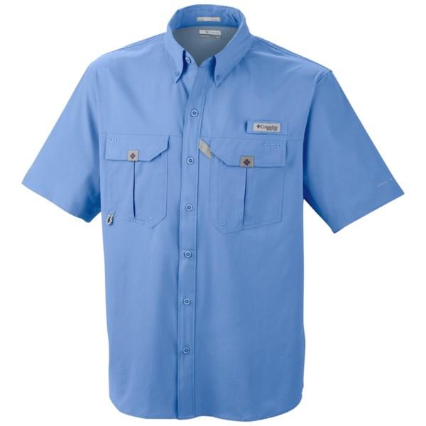 Columbia Sportswear Blood ?N Guts(R) II Shirt - UPF 50, Short Sleeve (For Men)