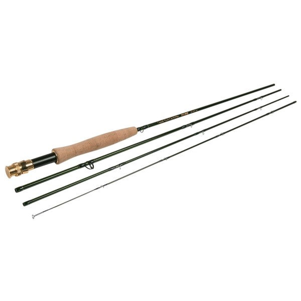 Temple Fork Outfitters Fly Rod Chronicles Series Fly Fishing Rod - 4-Piece