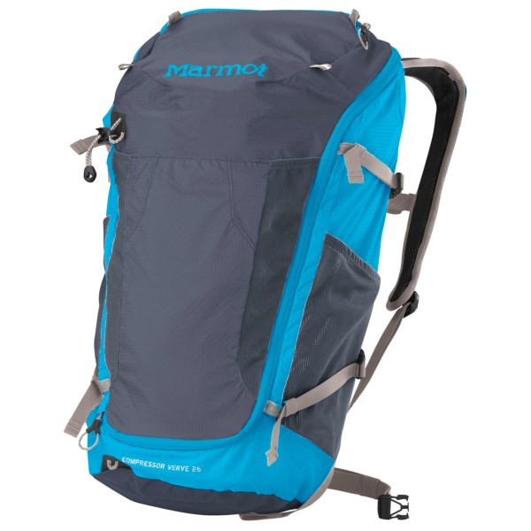 Marmot Kompressor Verve 26 Backpack
