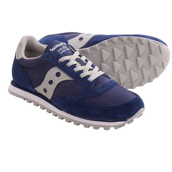 Saucony Jazz Low Pro Sneakers (For Men)