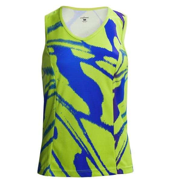 UPC 790740046405 product image for Shebeest Easy V Butterfly Cycling Jersey  - UPF 45 dd3a91917