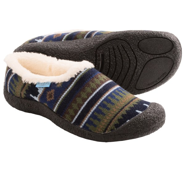 Keen Howser II Slides (For Women)
