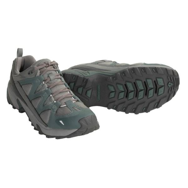 Vasque Mercury Trail Running Shoes (For Women)
