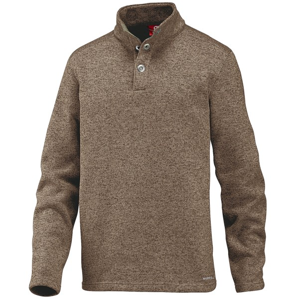 Merrell Ashwood Pullover Sweater (For Men)