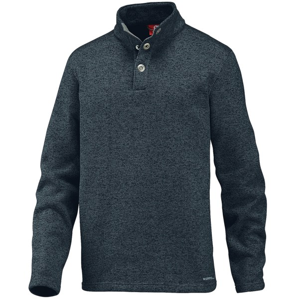 Merrell Ashwood Pullover Sweater (For Men)