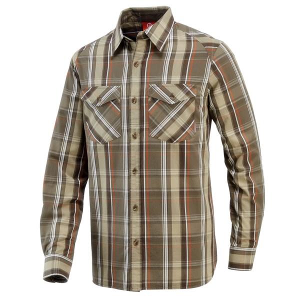 Merrell Sawyer Shirt - Long Sleeve (for Men)