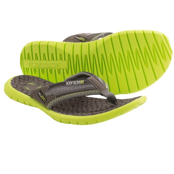 Body Glove Eco Zero Sandals - Flip-Flops (For Men)