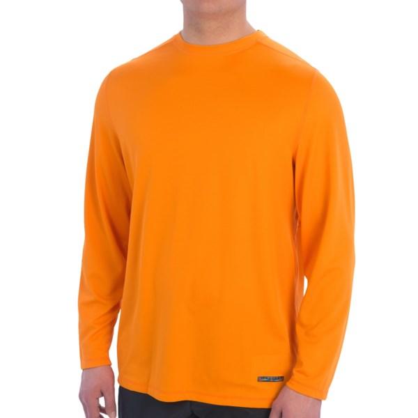 Terramar Microcool Fishing Shirt - Long Sleeve (For Men)